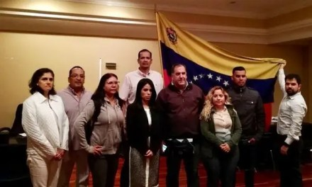 Diplomáticos paralelos de Guaidó toman la Embajada en Costa Rica
