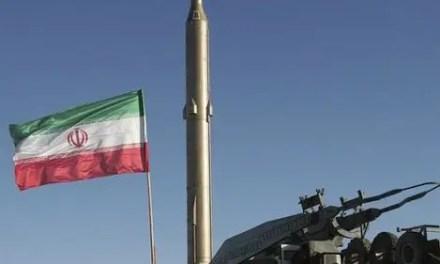Comunicado de la Guardia Revolucionaria de la República Islámica de Irán
