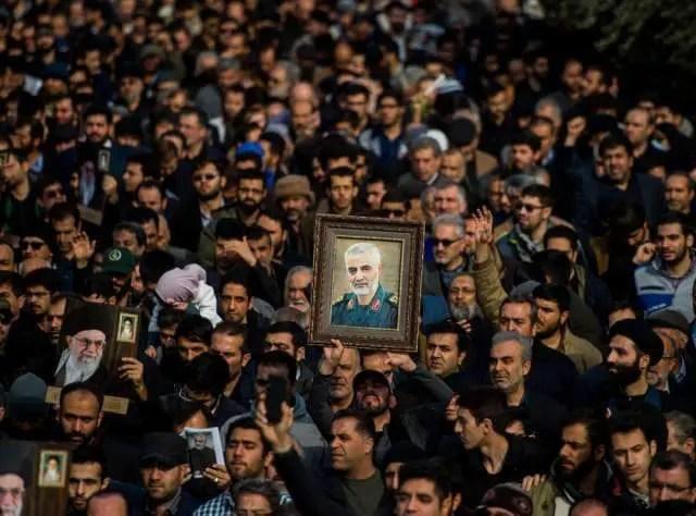 ¿Por qué Irán se ha convertido en 2020 en el  eje del antimperialismo?