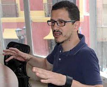 Pablo Giménez