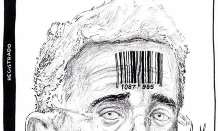 La fiscalía rechaza la solicitud de libertad del sindicado Álvaro Uribe Vélez