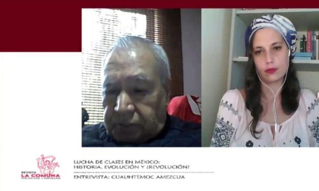 Lucha de clases en México: Historia, Evolución y ¿Revolución?