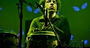 Neil Ochoa