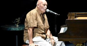 Homenaje a Gerry Weil