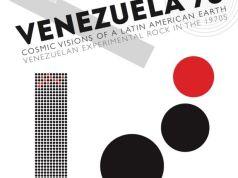 Venezuela 70: Cosmic Visions