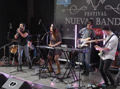 Festival Nuevas Bandas Delux