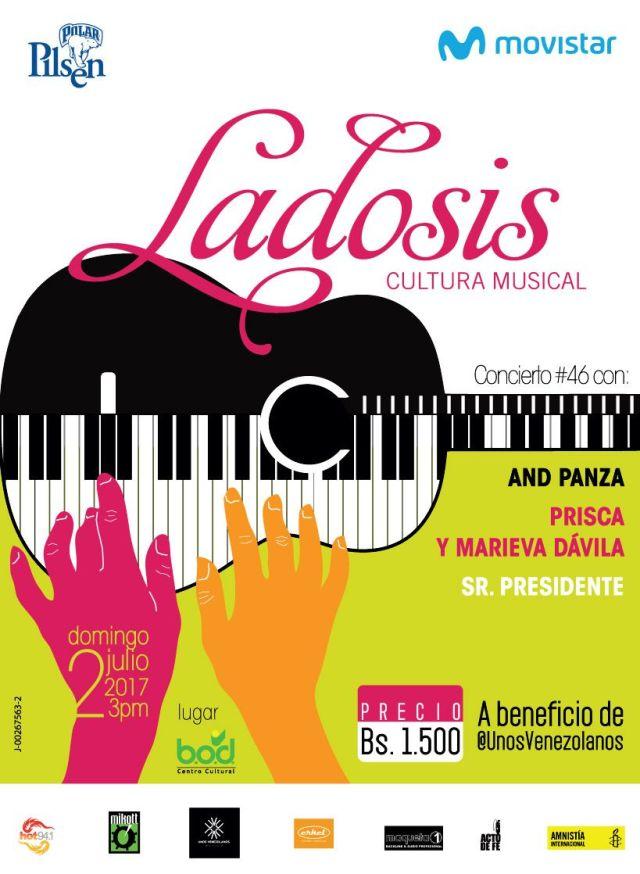 Concierto Ladosis 46