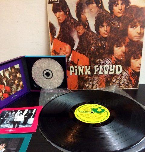 Pinf Floyd