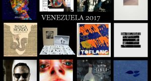 Venzuela 2017 Acto de Fe