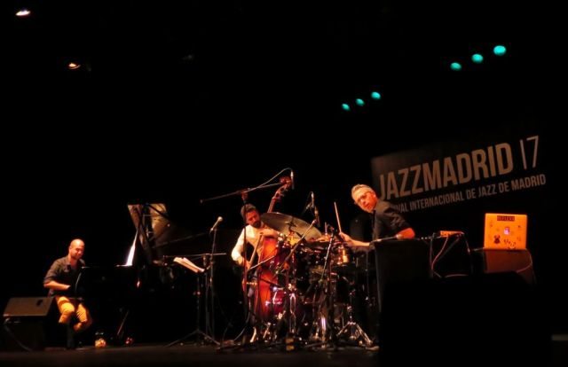 Festival de Jazz de Madrid