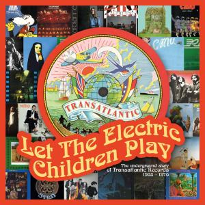Let The Electric Childer Play
