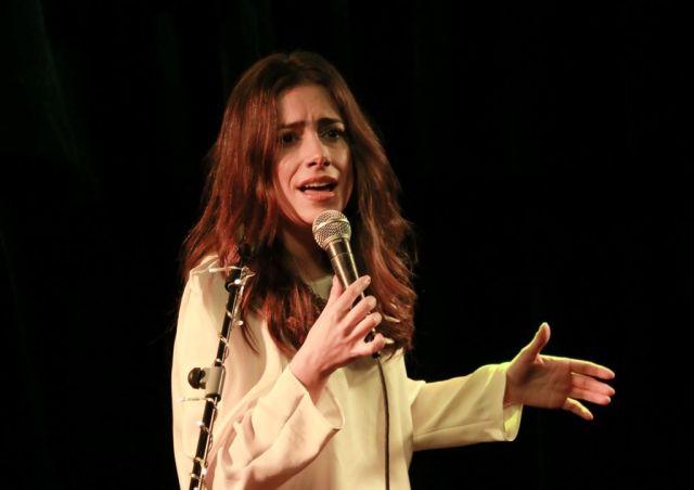 Veronica Ferreiro