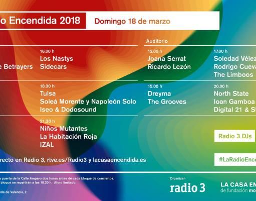 La Radio Encendida