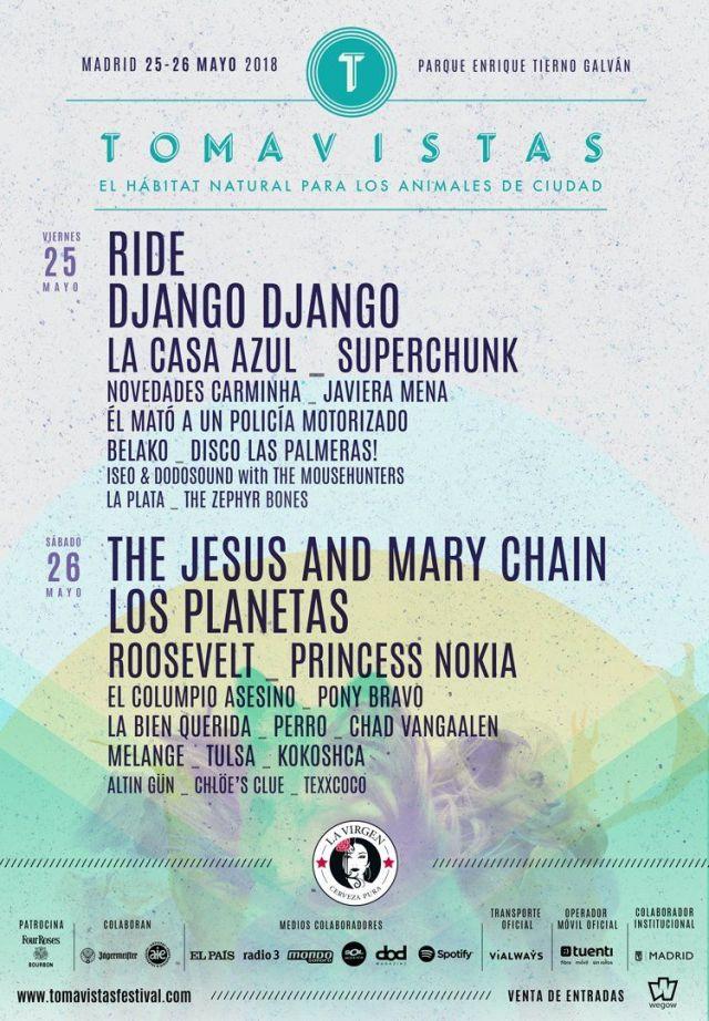 Festival Tomavistas