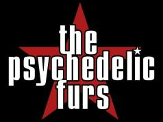 Psychedelic Furs