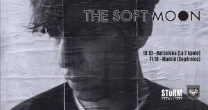 The Soft Moon