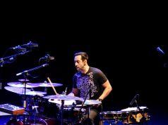 Antonio Sánchez baterista
