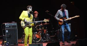 Lichis & Troublemakers Blues Review