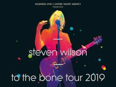 To The Bone Tour