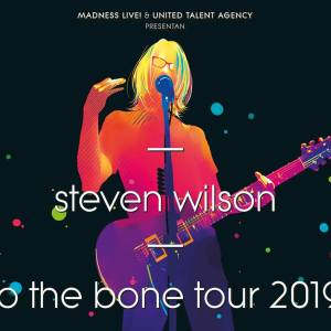 To The Bone Tour