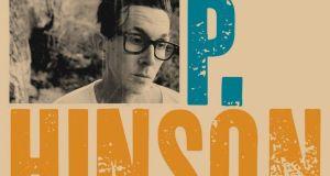 Micah P Hinson