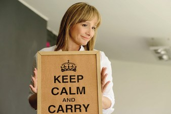 laura raffo keep calm