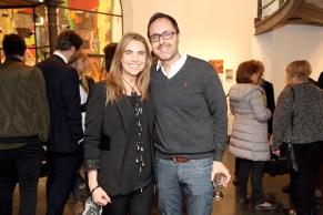 Mariela Perez y Julian Ruiz