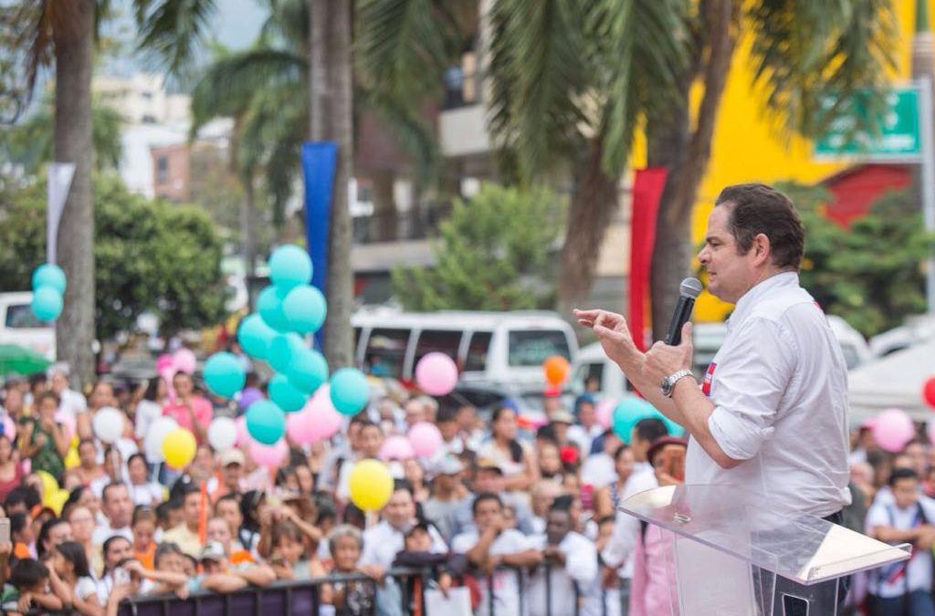 Vargas Lleras propone liquidar el INPEC