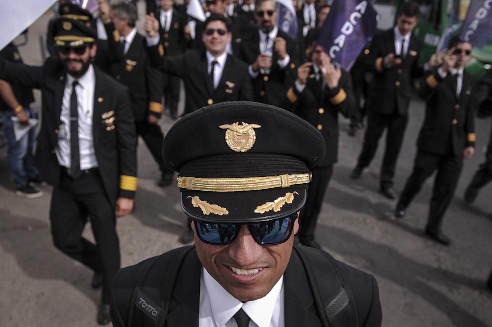 Acdac gana tutela en la que alegaba irregularidades en despido de piloto