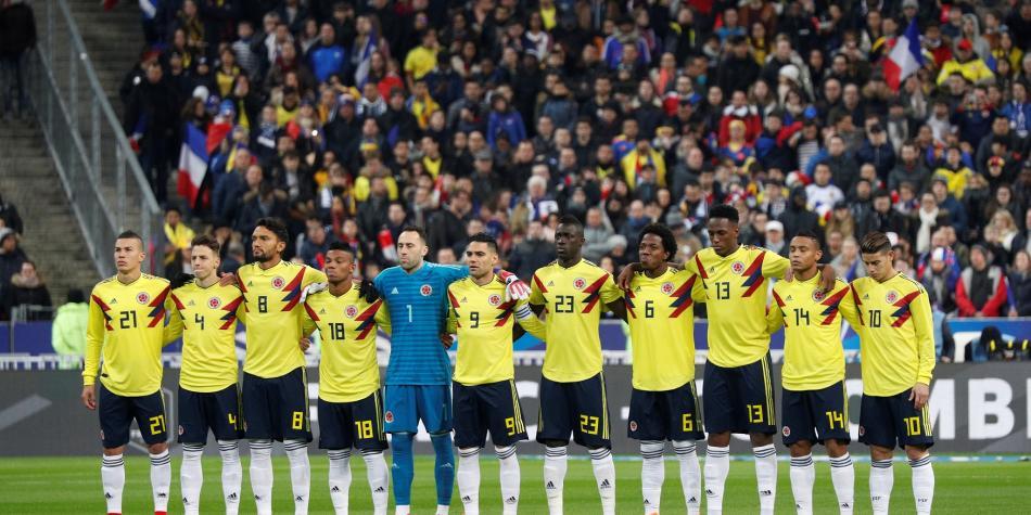 Así celebran los clubes la convocatoria de sus jugadores en Colombia