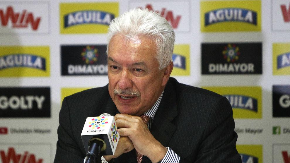Jorge Perdomo no se guarda nada: chuzadas, coimas y corrupción en la FCF