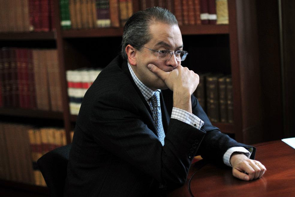 Procurador rechaza intervención militar extranjera en Venezuela