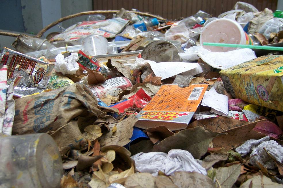 América Latina solo recicla 10 por ciento de sus residuos