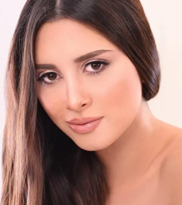 SEÑORITA BOYACÁ: Amanda Sofía Montealegre Rico