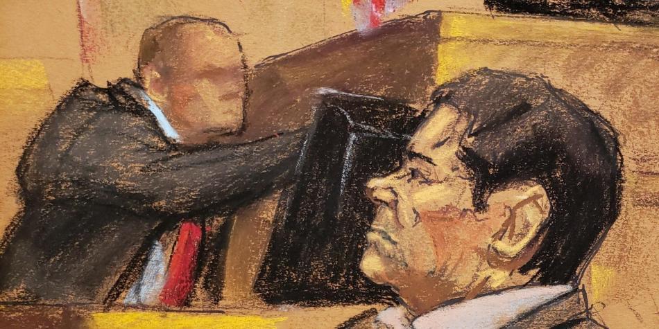Expiloto del 'Chapo' cuenta cómo traficaban droga desde Colombia