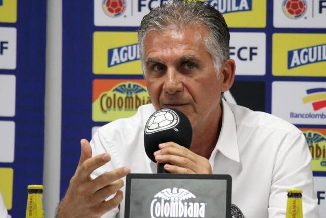 COLOMBIA VA POR LA COPA AMÉRICA