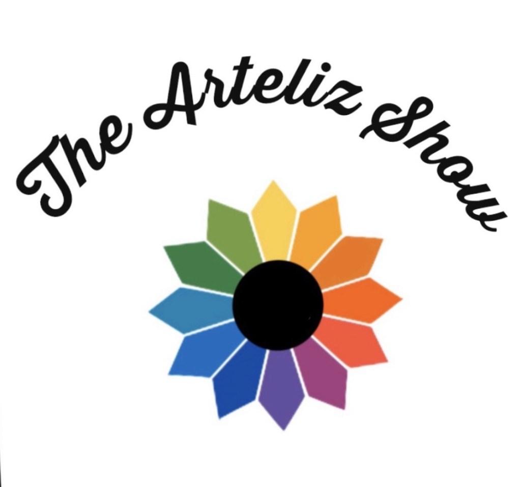 LogoTheArtelizShow 1024x957