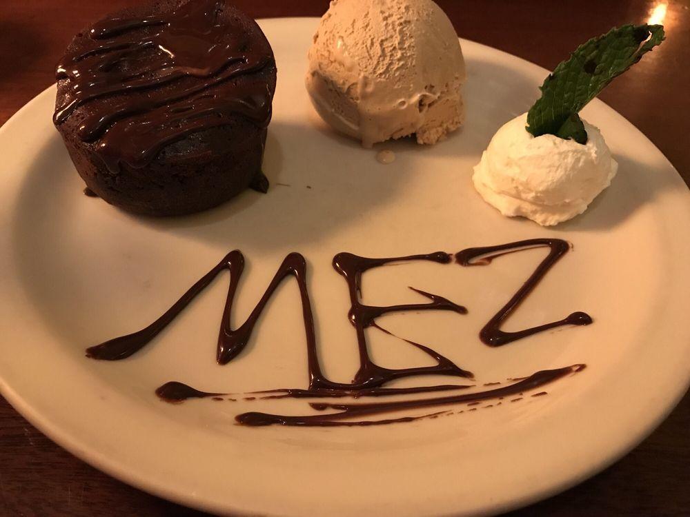 MEZ Contemporary Mexican