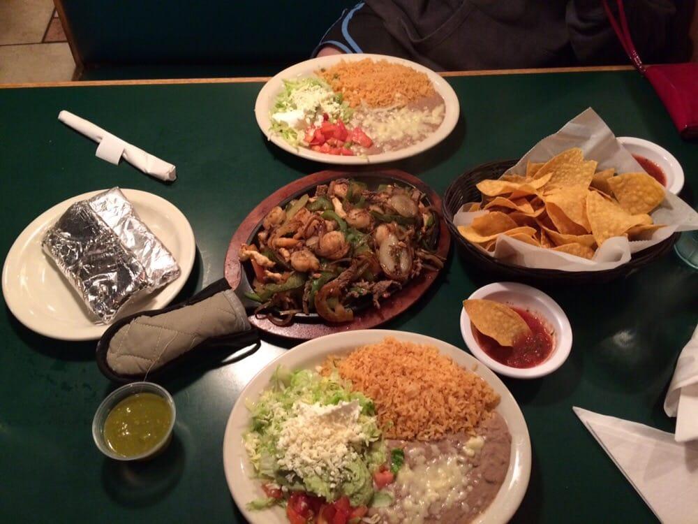 Monterrey Mexican Restaurant1