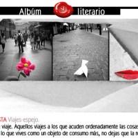 Album literario