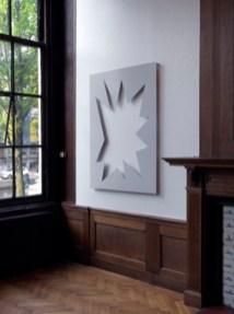 Rafaël Rozendaal, Shadow Object (Vista de la exposición) © Cortesia de la Upstream Gallery