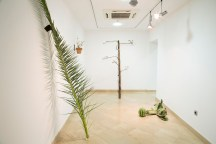 Javier Arce @ 2016, Micropolítica. Vista de la exposición en el Centro de Arte Pepe Espaliú. Cortesía de Kandor13