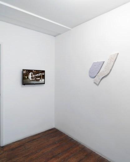 Condo, Greengrassi con Proyectos Ultravioleta Imágenes de la instalación Foto : Marcus Leith