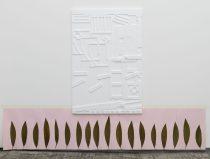 L'impero delle luci, 2017, Installation View, Frutta