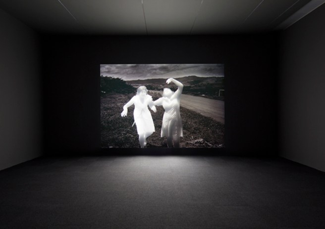 Alfredo Jaar - Shadows