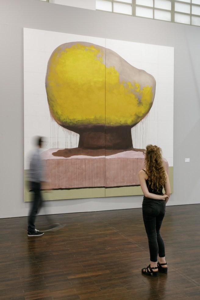 Cortesía del Ludwig Forum für Internationale Kunst, Aachen
