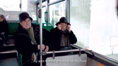 Iván Argote, Todos estamos en el bus (2009)