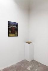 Gótico tropical por La Usurpadora, Puerto Colombia en Passerelle Centre d'art contemporain, Brest - Foto : Aurélien Mole, 2017