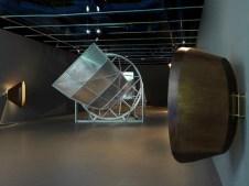 Laurent Grasso, Lighter. Exposición Gravity. Immaginare l'Universo dopo Einstein, MAXXI Roma, 2017