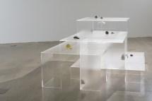 """""""Delfina in SongEun. Power play"""". 30 agosto a 1 diciembre 2018. Vistas de instalación. ©SongEun Art and Cultural Foundation y los artistas. Todos los derechos reservados"""